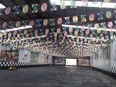 串旗生產訂製施工專家 廣告家